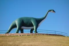 Free Dinosaur Park In Rapid City, South Dakota Royalty Free Stock Images - 67156119