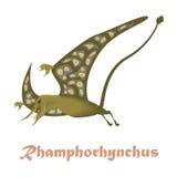 267 Dinosaur Stock Image