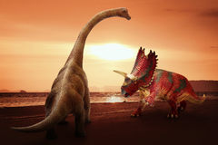 Dinosaur Royalty Free Stock Images