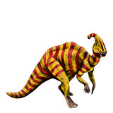 Dinosaur Sketch Vector Royalty Free Stock Image