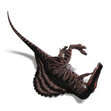 Dinosaur Spinosaurus Royalty Free Stock Photography