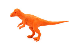 Dinosaur toy Stock Photography