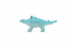 Dinosaur toy plastic figures