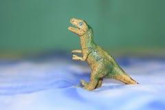 Dinosaur Toy Stock Photos