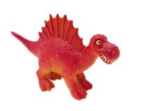 dinosaur zabawka Fotografia Stock