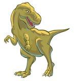 Dinosaure Image stock