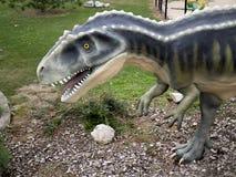 Dinosaure de Ceratosaur Image stock