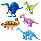 Dinosaurie Royaltyfri Fotografi
