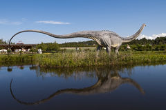 Dinosaurier 10 lizenzfreies stockbild