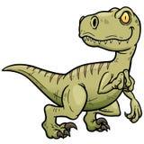 Dinosaurier Royaltyfri Foto