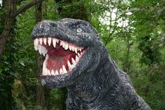 Dinosauriere Stockfotografie