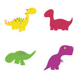 dinosauriere Lizenzfreie Stockbilder