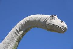 Dinosaurio 3 fotografía de archivo libre de regalías