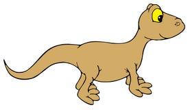 Dinosaurio fotos de archivo libres de regalías