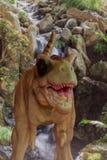 dinosaurio Imagen de archivo libre de regalías