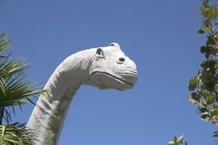 Dinosaurio 5 foto de archivo libre de regalías