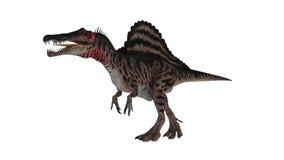 dinosaurio ilustración del vector