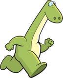 Dinosaurio de la historieta Imagen de archivo libre de regalías