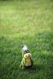 dinosaurio del juguete Imagen de archivo