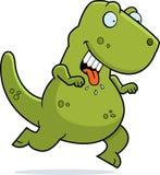 Dinosaurio hambriento libre illustration