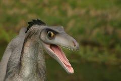 Dinosauro Fotografie Stock Libere da Diritti