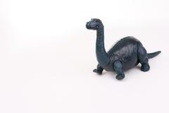 Dinosauro del giocattolo Fotografie Stock Libere da Diritti