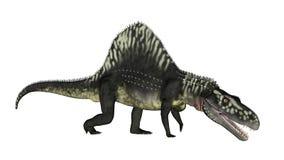Dinosauro di Arizonasaurus - 3D rendono Fotografie Stock