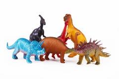 dinosaurs arkivfoto