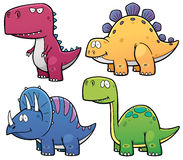 dinosaurs Photos stock