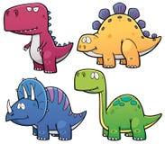 dinosaurs Photos stock