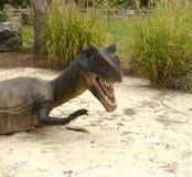 dinosaurs Imagens de Stock Royalty Free