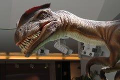 Dinosaurshead Royalty Free Stock Image