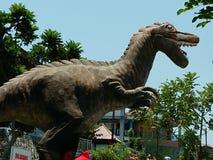 Dinosaurus lizenzfreie stockbilder