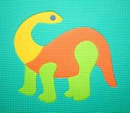 Dinosaurus Royalty-vrije Stock Afbeeldingen