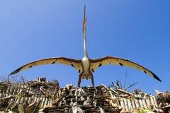 Dinosaurus 2 Royalty-vrije Stock Afbeeldingen
