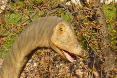 Dinosaurus Lizenzfreie Stockfotos