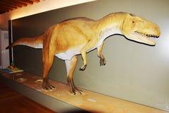 dinosaurus stock afbeelding