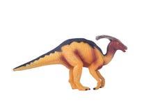 Dinosaurus Hadrosaurs Royalty-vrije Stock Foto's