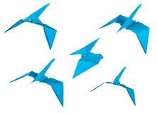 Dinosaurus Origami Стоковое Изображение RF