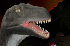 Dinosaurus Stock Images