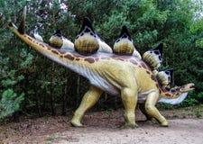 dinosaury Zdjęcia Stock