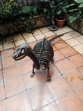 Dinosaury fotografia stock