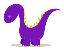 Dinossauro Fotografia de Stock