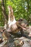 Dinossauro foto de stock