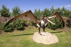 Dinossauro 3 Imagem de Stock
