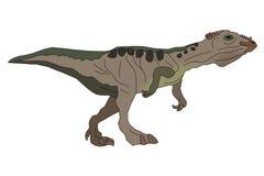 Dinossauro Ilustração Royalty Free