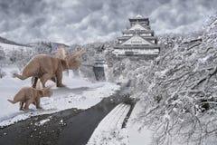 Dinosuar Стоковое Фото