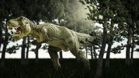 Dinosuar Стоковое Изображение