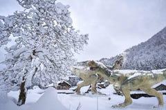 Dinosuar Стоковое фото RF