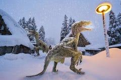 Dinosuar Стоковая Фотография